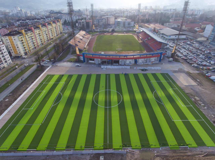 FK Borac, Banja Luka