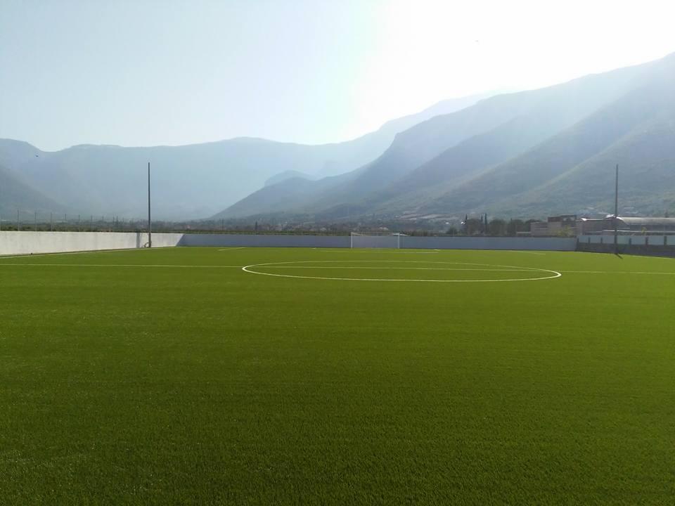 FK Velež, Mostar