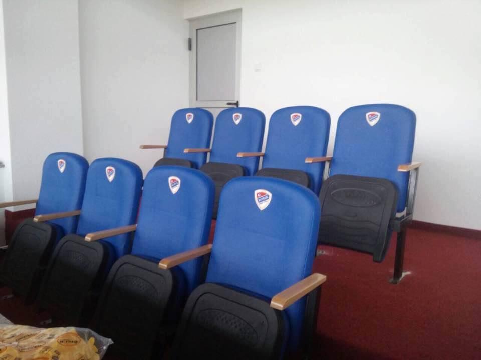 VIP Loža Sjedišta, FK Borac – Banja Luka