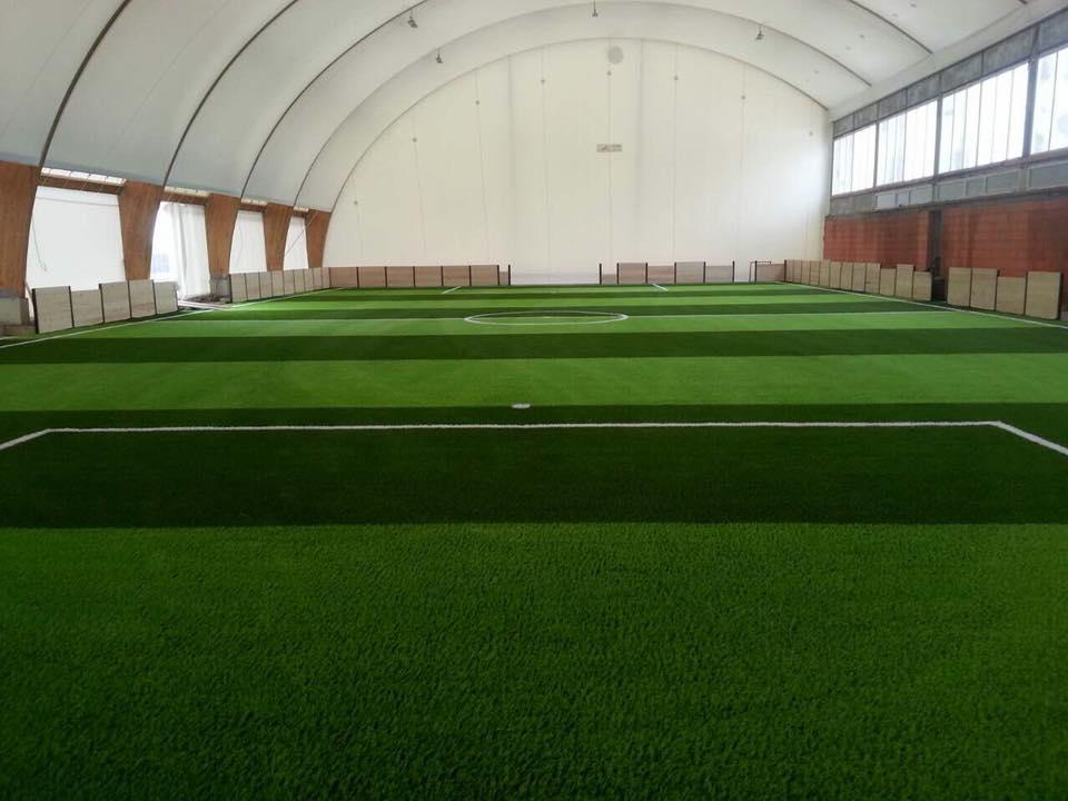 Vještačka trava, FENIX Šabac