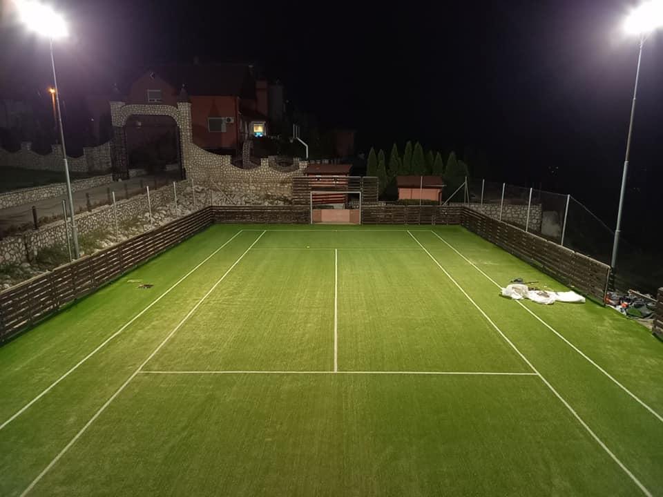 Teniski teren Tuzla